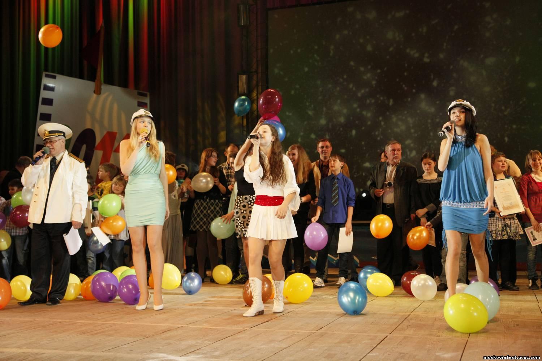 Московский конкурс кино