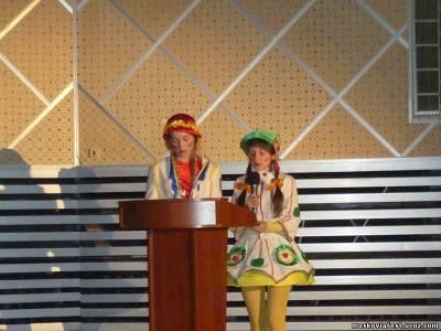 Театр-студия Молодёжная мода